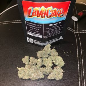 Jungle Boys Lava Cake